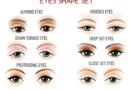 アーモンドアイ・たれ目・丸目…アイリストが覚えておくべき人気の目の形3パターン×おすすめデザイン