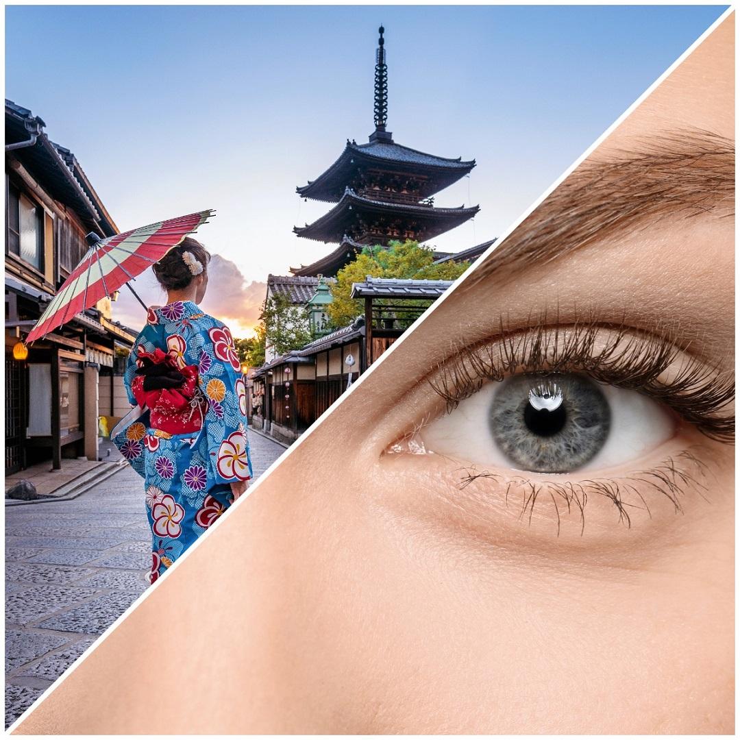 ボリュームラッシュ 京都