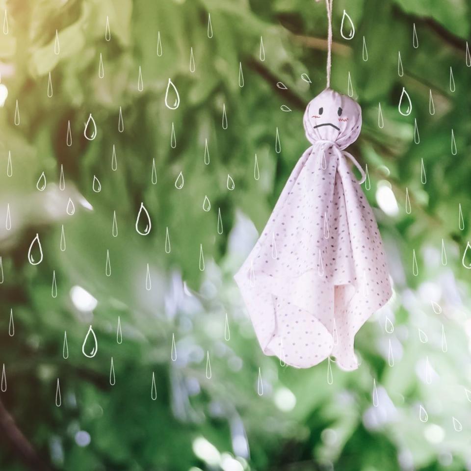 梅雨時期におすすめのプラン提案