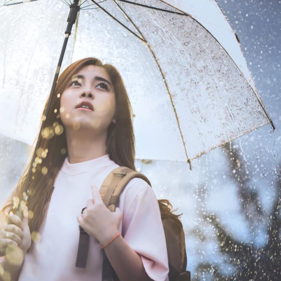 梅雨時期は多い⁇白化現象についておさらいしよう!
