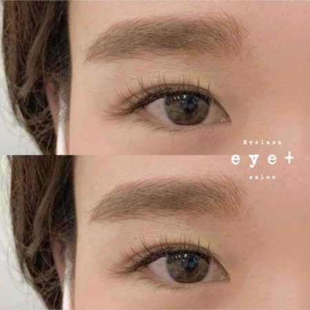 目の形別デザイン提案