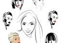 顔のイメージにマッチしたマツエクを提案!8種の顔タイプ別おすすめデザイン