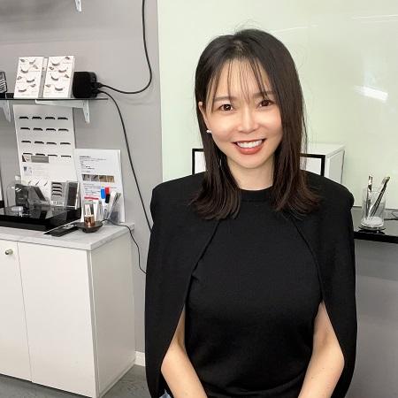 中野沙耶香氏インタビュー