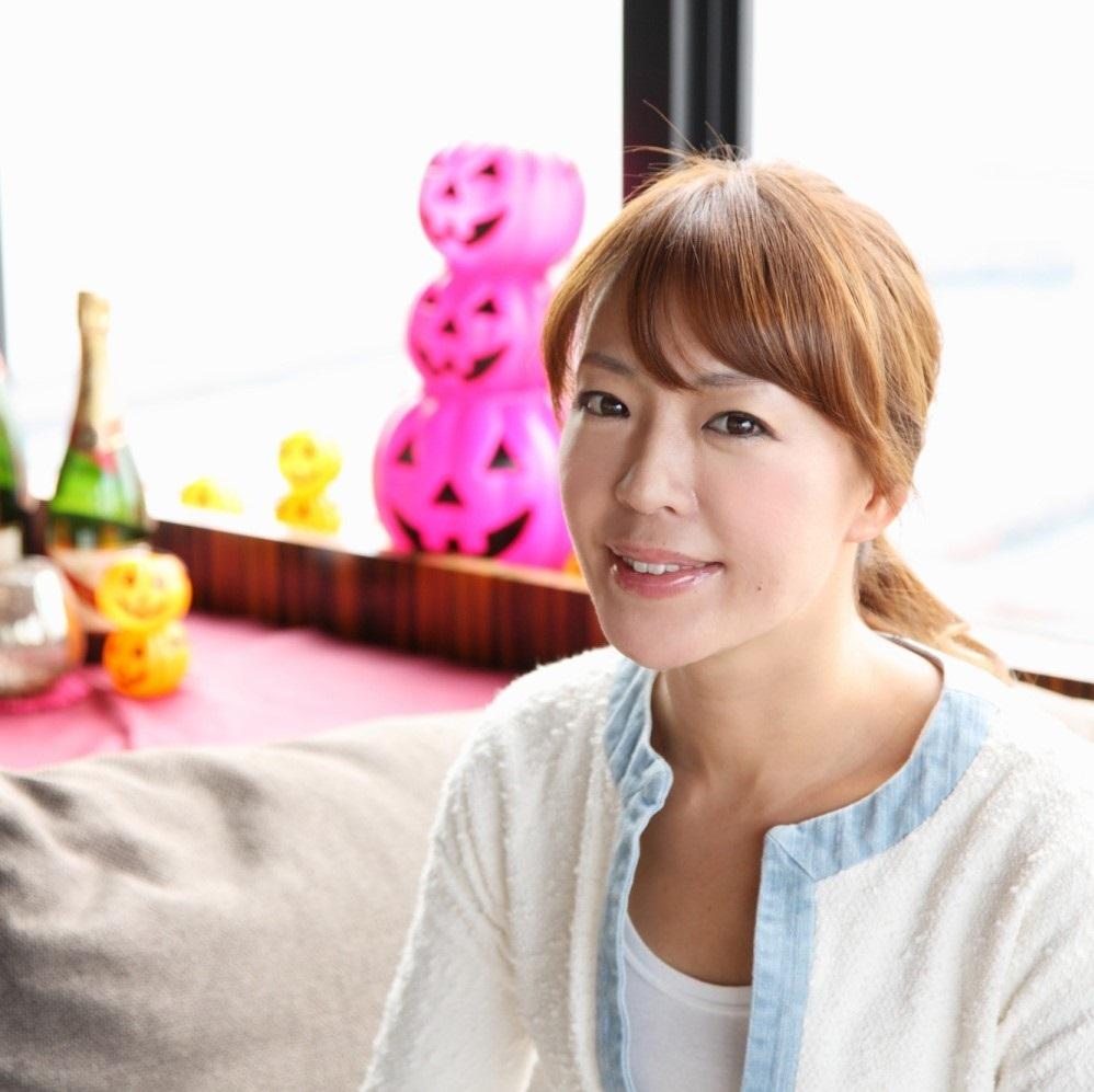 ビュプロ廣瀬涼子さん