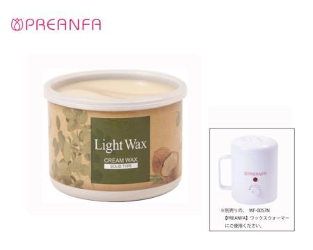 PREANFA ライトワックス