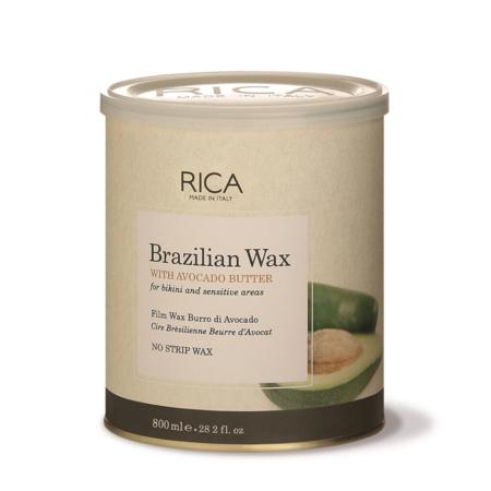 RICA ブラジリアンワックス AVB(アボカドバター)